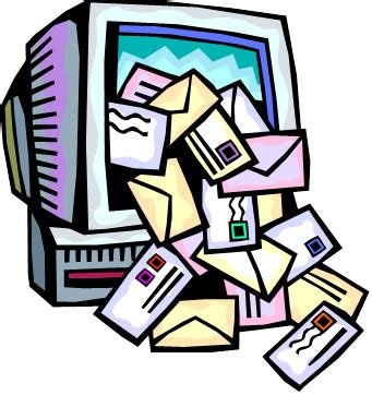 How to write a status report mail